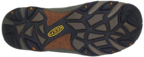 Keen ALAMOSA MID 1003941, Chaussures de randonnée femme Marron-TR-B1-64