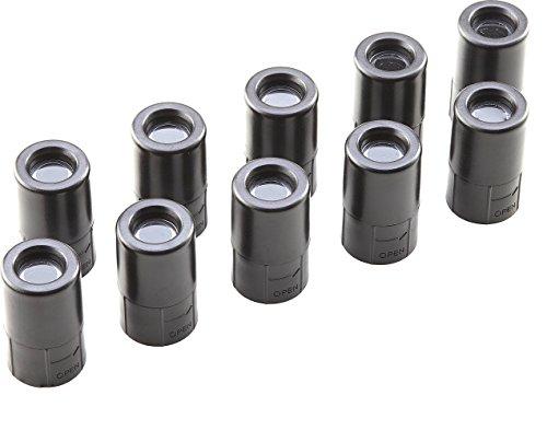 Extech Ersatzmembranen für 407510 Sauerstoffmessgerät und gelösten Sauerstoff, 1 Stück, 780417A