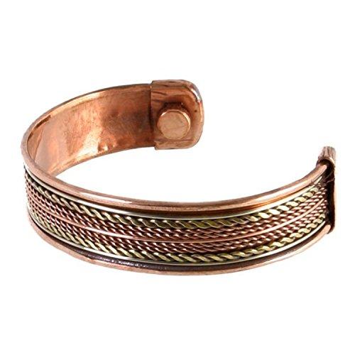braccialetto-in-rame-per-uomo-con-2-magneti-rame-bracciale-lartrite-misura-regolabile-braccialetto-m