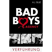 BAD BOYS AGENCY - Verführung (Teil 1) (German Edition)
