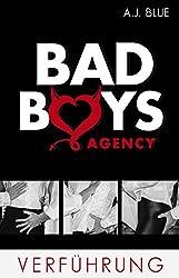 BAD BOYS AGENCY - Verführung (Teil 1)
