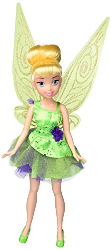 Disney Fairies Tinkerbell Puppe