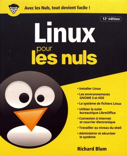 Linux pour les nuls Greco Jeans