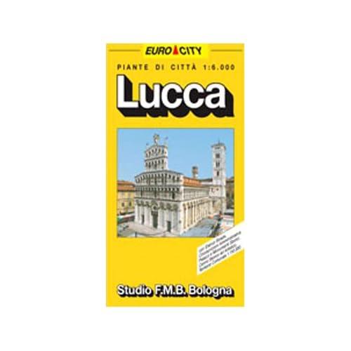Lucca 1:6.000