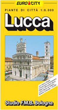 Lucca 1:6.000 (Euro City)