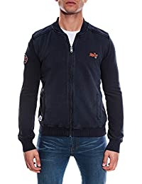 Ritchie - Gilet Angelo - Homme