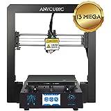 Stampante 3D ANYCUBIC I3 Mega MegaS MegaX grande formato di stampa 210 x 210 x 205mm tutta in Metallo con Ultrabase