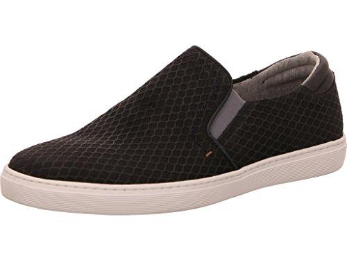BULLBOXER 779-k1-5639a-msna, Sneaker uomo Nero