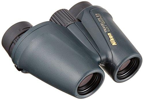 Nikon 10 X 25 Travelite EX Waterproof Binoculars