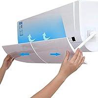 Starall Déflecteur de Vent de climatiseur déflecteur de soufflage soufflant Direct pour Le Bureau
