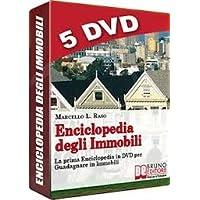 Enciclopedia degli immobili. 5 DVD
