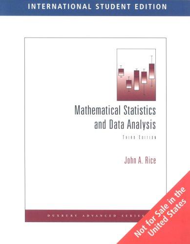 mathematical-statistics-and-data-analysis