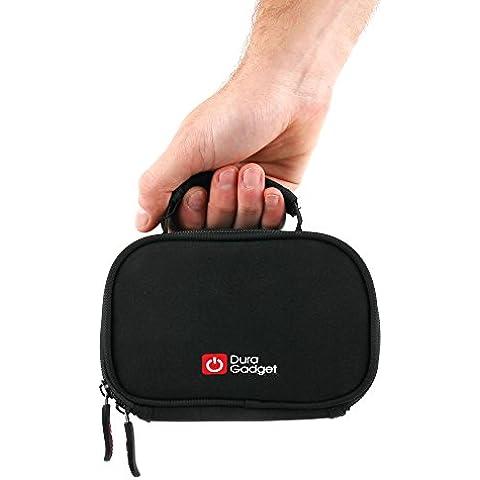 Custodia Protettiva Per Bose SoundTouch Wireless Link - Con Maniglia Di Trasporto - DURAGADGET