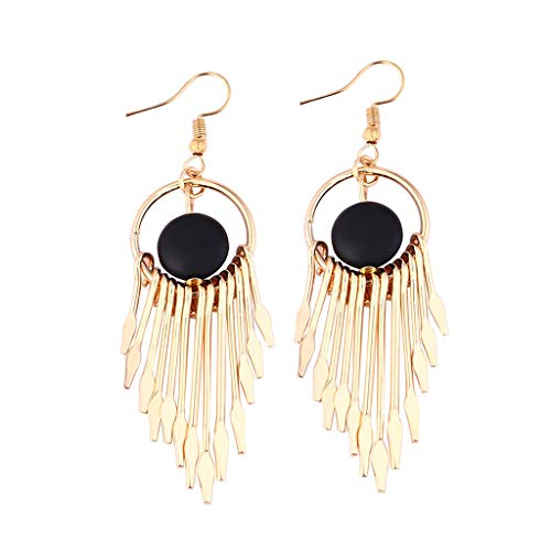 ge Mode Ohrstecker Fashion Einfache europäische und amerikanische Wild Ladies Fashion Jewelry ()