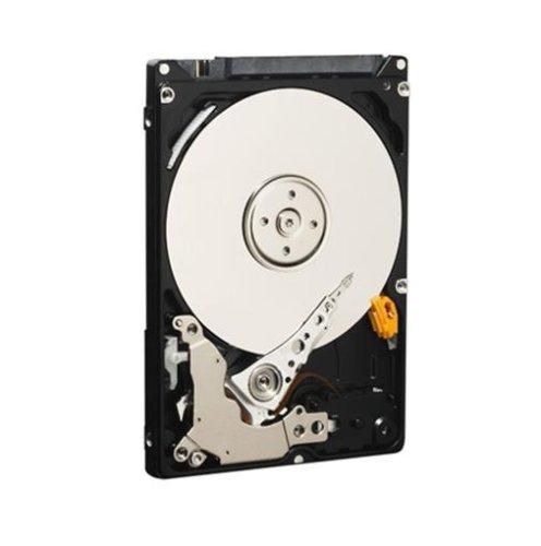 160 Gb 5400 U / Min Sata Festplatte (Western Digital WD1600BEVS Scorpio Blue 160GB interne Festplatte (6,4 cm (2,5 Zoll), SATA, 5400rpm, 8MB Cache))