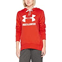 Under Armour Damen Favorite PO Fleece