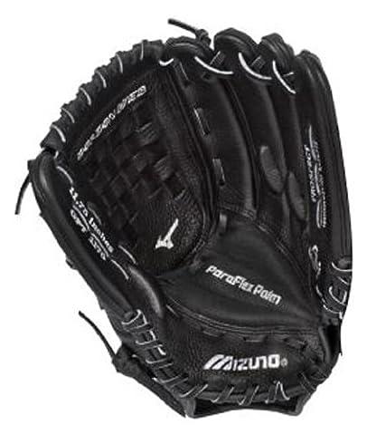Mizuno Prospect Serie gpt1176Jugend Baseball Mitt, schwarz