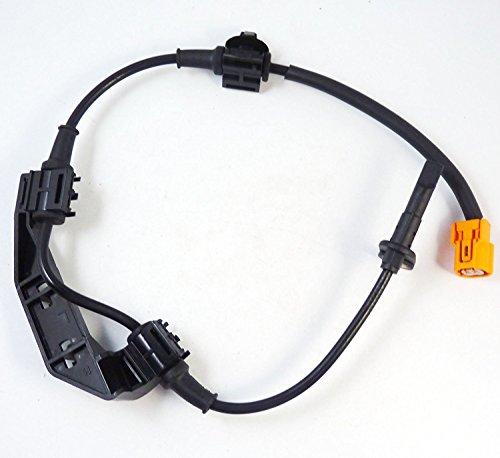 ABS Roue Capteur de vitesse 57475s9 a013 NEUF Compatible avec pour CRV arrière gauche pilote 2002 2003 2004 2005 2006 2007 Als1029 5s7607 Su9097 57475 S9 A 013 Abs239