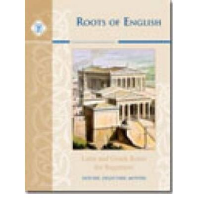 [(Roots of English: Latin and Greek Roots for Beginners)] [Author: Paul O'Brien] published on (September, 2008)