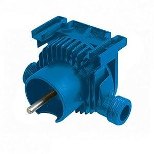 Silverline 868760 Bohrmaschinenpumpe 3/4 Zoll BSP