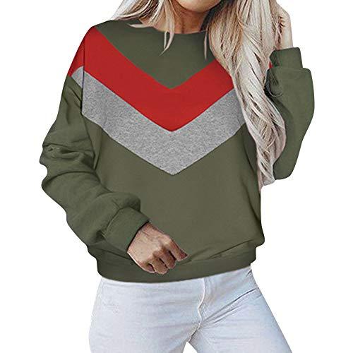 SamMoSon Set Winter warm lang Hosenanzug Sleepwear Unisex Sweatshirt, 3D gedruckt Jungen und Paar pärchen Druck Sweatjacke Kapuzenjacke geliebte Kleidung Hooded Grün,XL -