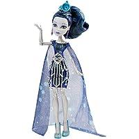Mattel Monster High CHW63 - Buh York, Elle Edee, Puppe