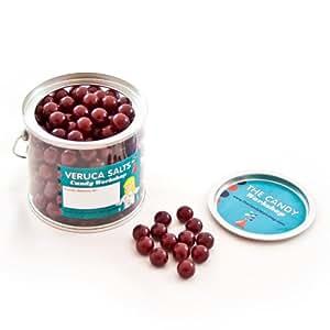 Posh Tin of Sweets - Aniseed balls