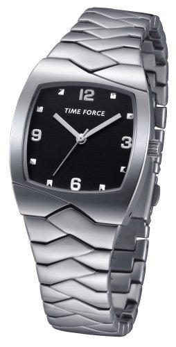 Time Force Quarzuhr TF4084L01M 31mm