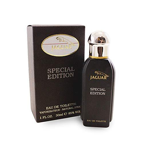 Jaguar Special Edition Eau de toilette en flacon vaporisateur 30 ml