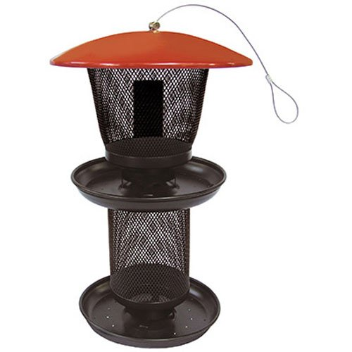No No RBMT00341 Multi Seed Feeder,...