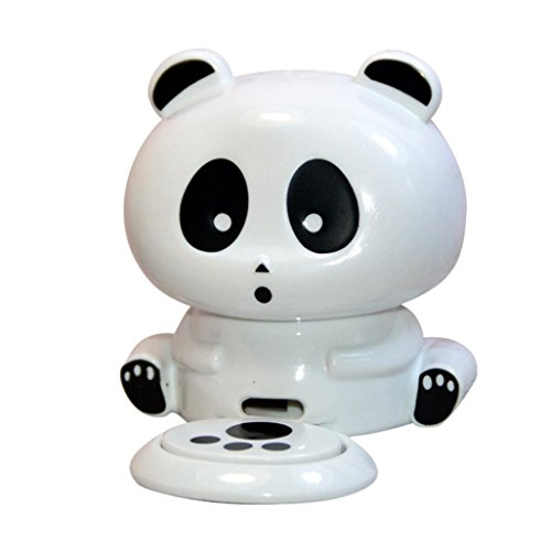 Ouneed® Varies Seche Ongle Vernis a votre choix (sans batterie ) (8.5*10*9 Panda)