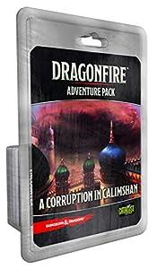 Catalyst Game Labs cat16204-DragonFire: Corruption en calisham