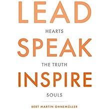 Lead Speak Inspire