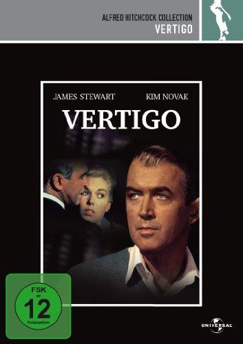 Bild von Vertigo - Aus dem Reich der Toten