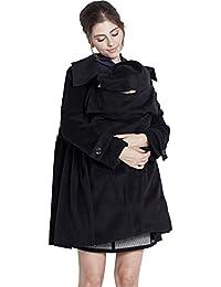 Sweet Mommy Multifunctional Babywearing and Maternity Coat