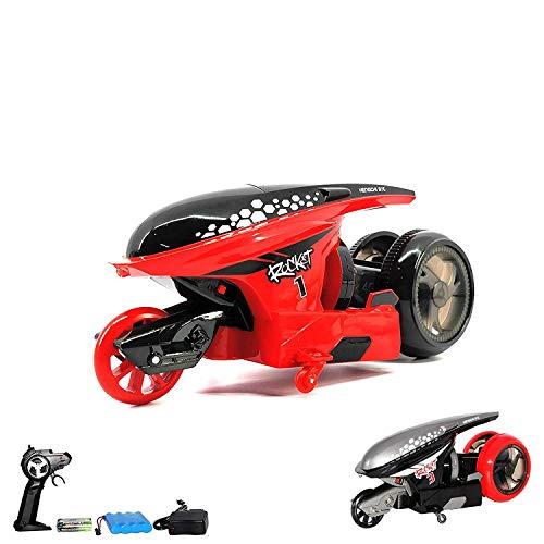 RC ferngesteuertes Moto, 2,4GHz–1: 18modèle, Ready to Drive, avec télécommande, batterie et chargeur