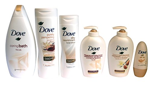 dove-bath-bundle-6-items-hand-wash-body-lotion-and-roll-on-deodorant
