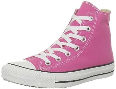 Converse Chuck Taylor All Star 015850-550-13, Unisex - Erwachsene Sneakers, Pink (Carmine Rose), EU 36