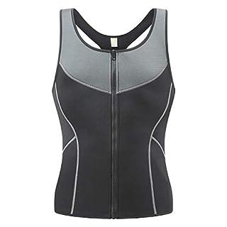 Neoprene Slimming Vest Sauna Suits Sauna Vest Sweat Vest Sweat Trainer Sweat Shaper