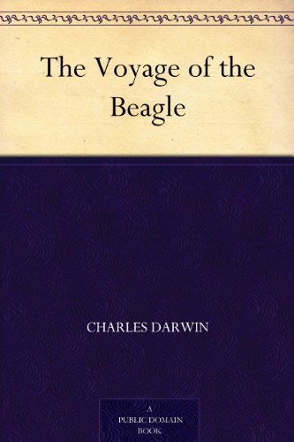 the-voyage-of-the-beagle