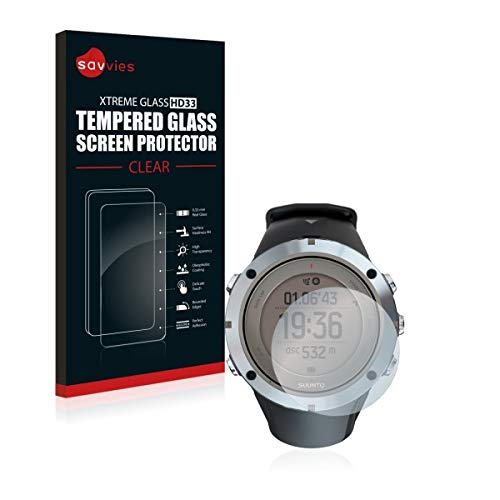 Zoom IMG-1 savvies xtreme pellicola vetro temperato