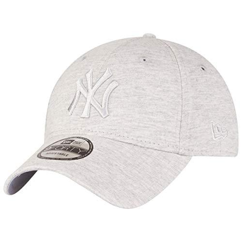 New Era New York Yankees 9forty Adjustable Cap MLB Jersey Grey/Grey - One-Size