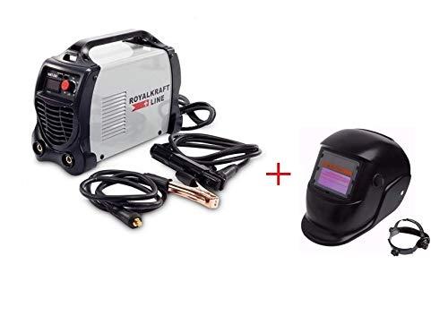 Elektro-Schweißgerät IGBT 300 A FABBRO + Maske, gratis