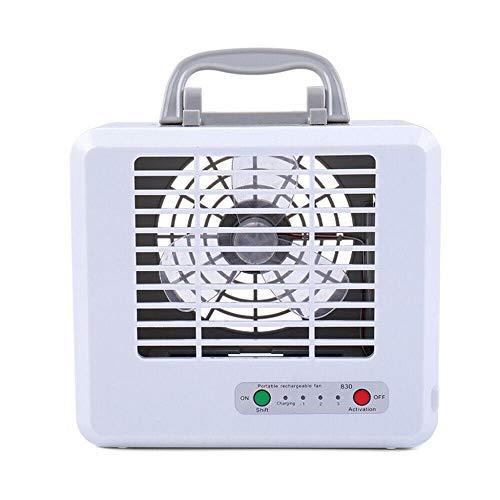 hunnm USB Mini Klimaanlage Fan tragbare Klimaanlage Cool Cooling Artic Air Cooler Fan Luftbefeuchter für Home Office Freizeit