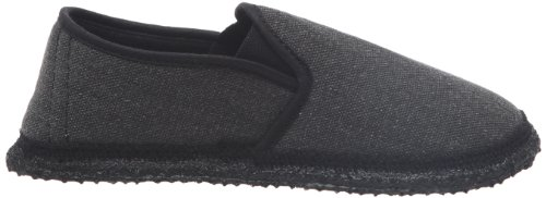 Giesswein Berlin, Chaussons homme Anthracite
