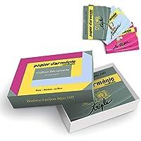 Paper Box Entdeckung von Armenien 3 Düfte preisvergleich bei billige-tabletten.eu