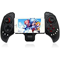 """IPega PG-9023 Portable Wireless Bluetooth 3.0 Game Controller Gamepad with Telescopic 5-10"""" for Android 3.2 IOS 4.3 Bluetooth 3.0 Above Smartphones Tablet PC Win7 Win8 Computer"""