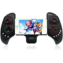 iPega Wireless Bluetooth Controlador de Juego Joystick Game Controller para IOS Android PC IP117