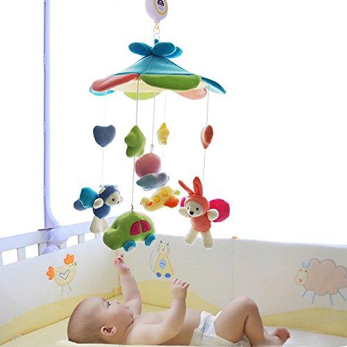 Mobile pour bébé SHILOH
