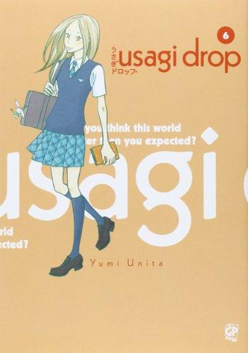 Download Usagi Drop: 6
